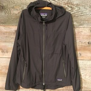 Women's Patagonia Mountain View Jacket Large